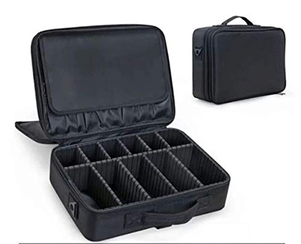 生き残りますライム致命的SHINA プロ用 メイクボックス 高品質 收納抜群 大容量 化粧バッグ 旅行 家用 化粧ボックス 収納ボックス 化粧ケース