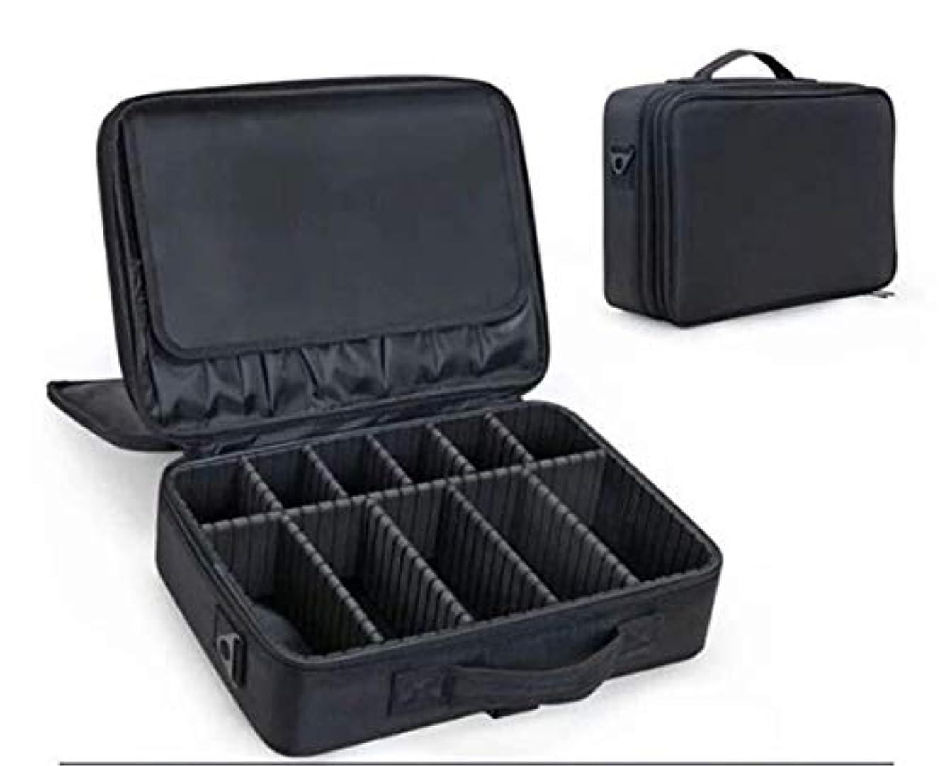 牧草地お金土SHINA プロ用 メイクボックス 高品質 收納抜群 大容量 化粧バッグ 旅行 家用 化粧ボックス 収納ボックス 化粧ケース