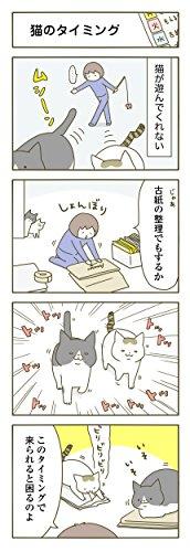 うちの猫がまた変なことしてる。2 (メディアファクトリーのコミックエッセイ)