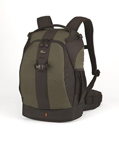 【国内正規品】Lowepro カメラリュック フリップサイド 400AW 17L レインカバー 三脚取付可 グリーン 352706