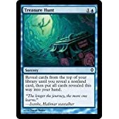 Magic: the Gathering - Treasure Hunt - Worldwake by Wizards of the Coast [並行輸入品]