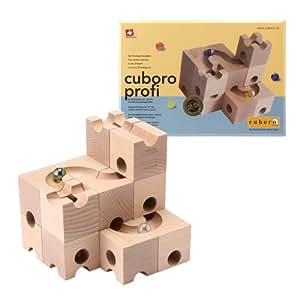 キュボロ (cuboro) キュボロ プロフィ [並行輸入品]