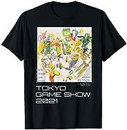 【TGS公式】【Amazon限定】メインビジュアルプリント Tシャツ