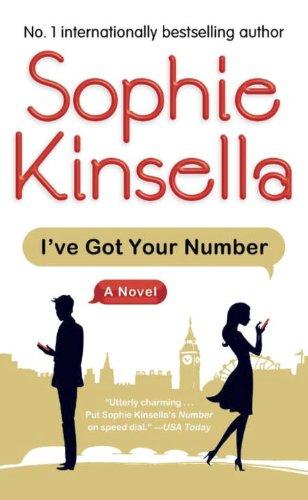 I've Got Your Number: A Novelの詳細を見る