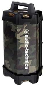 audio-technica BOOGIE BOX アクティブスピーカー カモフラージュ AT-SPB70BT CM