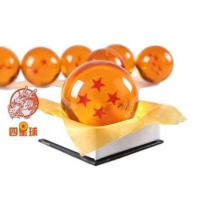ドラゴンボール 四星球 1点 コスチューム用小物 7cm