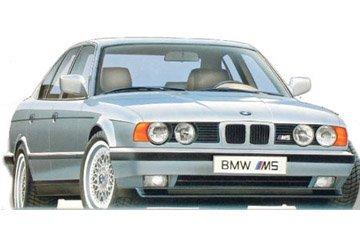 フジミ模型 1/24 リアルスポーツカーシリーズ RS34 BMW M5