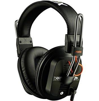 FOSTEXヘッドホン T50RPmk3n