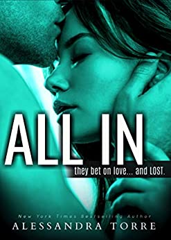 All In: The Complete Series by [Torre, Alessandra]