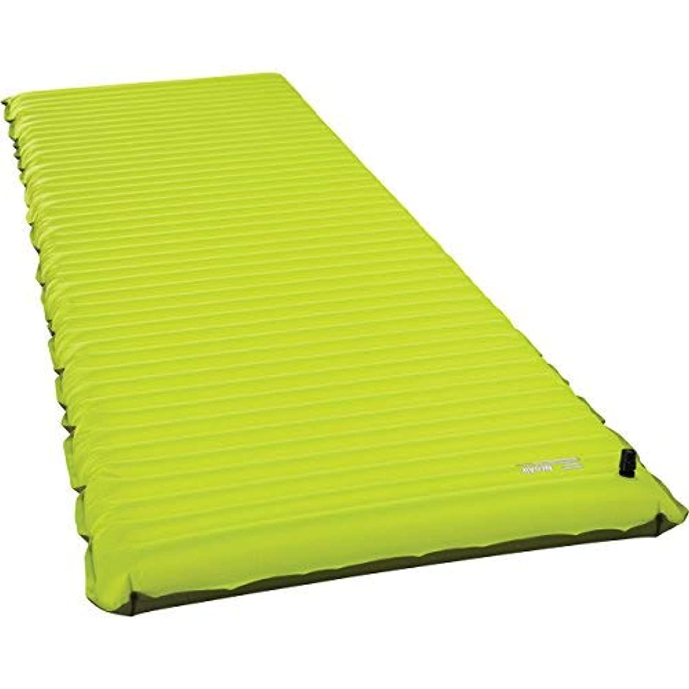 競う芸術的塩辛いTherm-a-Rest NeoAir Trekker Lightweight Backpacking Air Mattress, Regular - 20 x 72 Inches [並行輸入品]