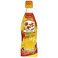 カルピス ほっとレモン (希釈用) 470ml