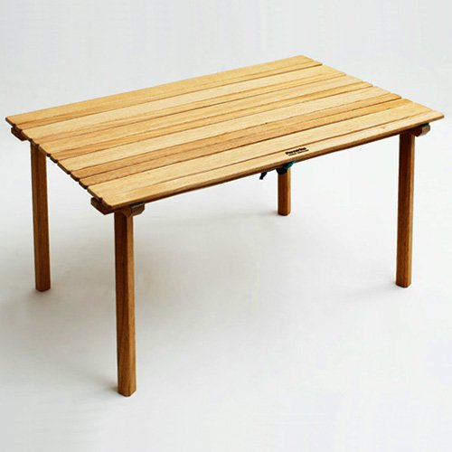 ペレグリンファニチャー キャメルテーブル