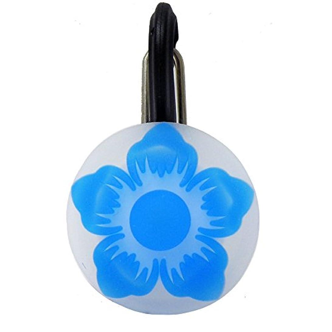 ウォルターカニンガム汚い応じるNITEIZE(ナイトアイズ) クリップリットNEO フラワーブルー ブルー(日本正規品)
