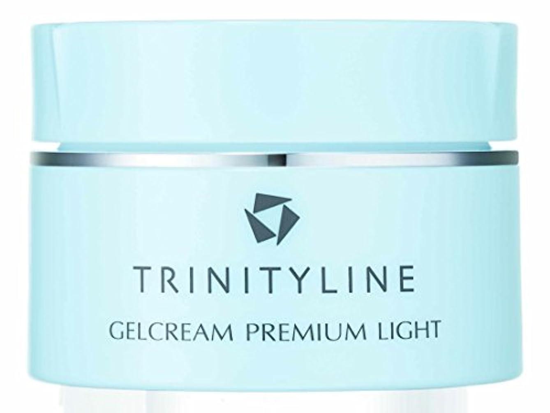 悲しい不適切な放散するジェルクリーム プレミアム ライト 50g