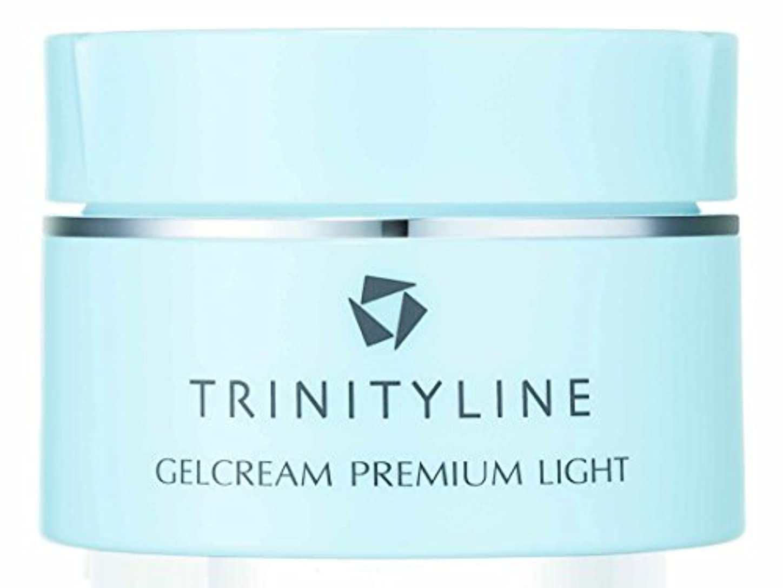 適応アパート放散するジェルクリーム プレミアム ライト 50g