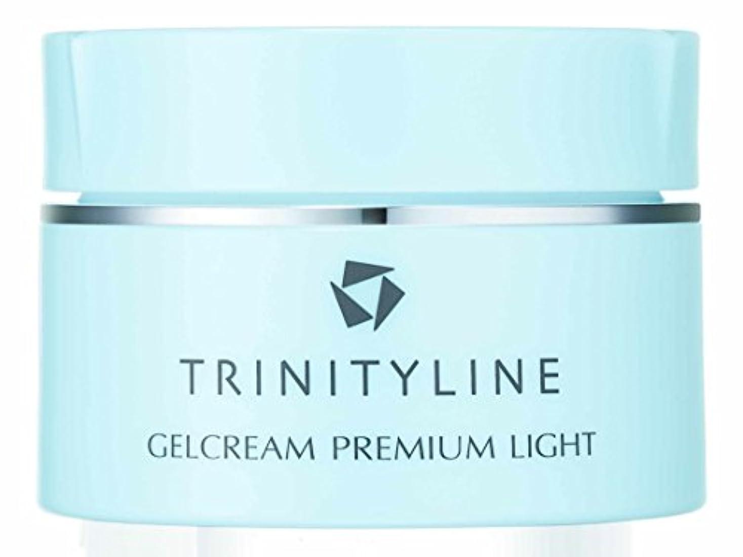 スリップフリル敏感なジェルクリーム プレミアム ライト 50g