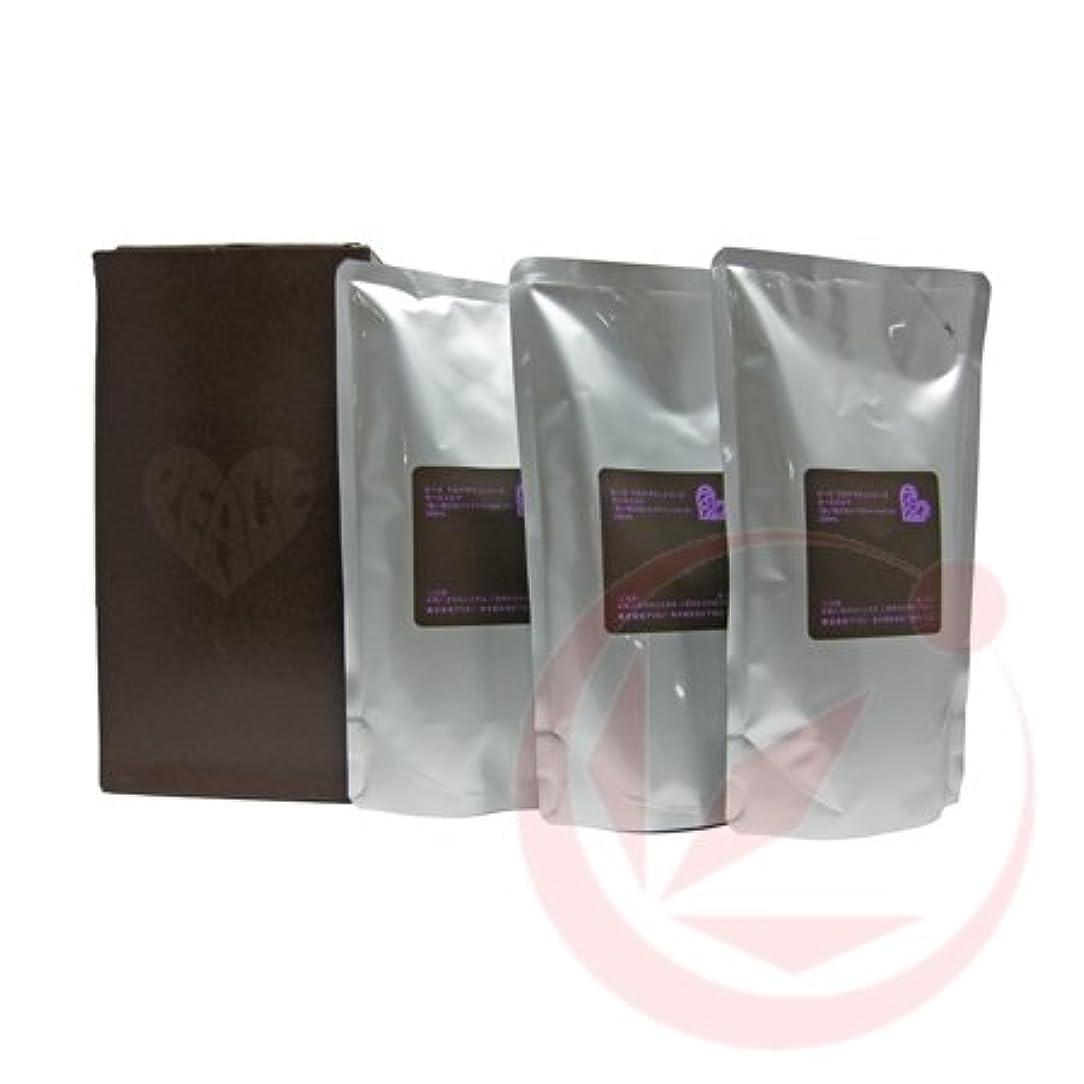 引き出しカナダ絞るアリミノ ピース カールmilk ミルク(チョコ) 200ml(業務?詰替用)×3個入り