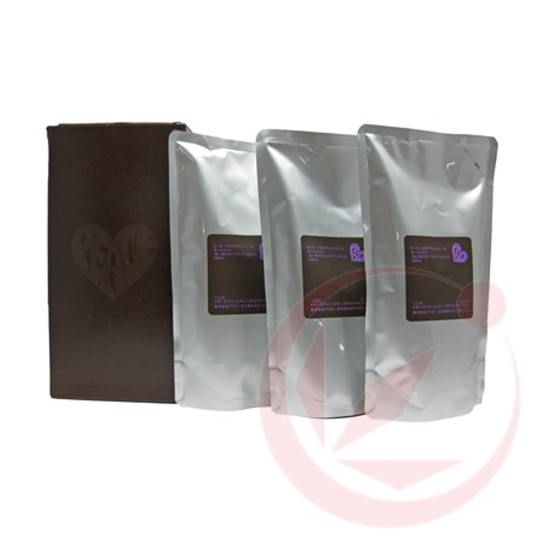 第四重量勧告アリミノ ピース カールmilk ミルク(チョコ) 200ml(業務?詰替用)×3個入り
