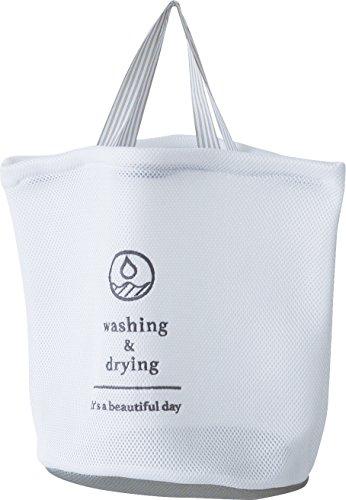 [해외]현대 백화점 세탁 네트 W | D 세탁 그물 가방/Contemporary department washing net W | D laundry net bag