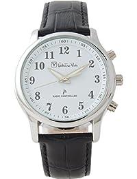 [ヴァレンティノ ルディー]Valentino Rudy 腕時計 電波時計 10年電池 VR-575