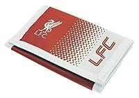 Liverpool FC(リヴァプールFC) リヴァプールFC ナイロン ウォレット 12×8cm