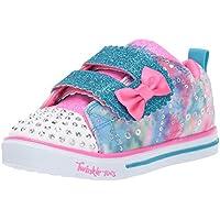 Skechers Australia Sparkle LITE - Rainbow Cuties Girls Training Shoe