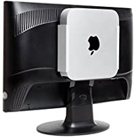 HIDEit MiniU壁マウント|特許取得デザイン|ブラケットfor Mac Mini、VESA、壁、underデスク| Made in the USA by The Leaders Inコンポーネントのマウントソリューション