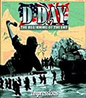 """D-DAY: The Beginning Of The End (PC - 3.5"""" Disk) (輸入版)"""