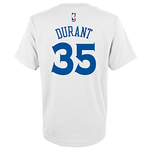 outlet store 78724 b0c24 Youth X-Large 18) - Kevin Durant Golden State Warriors 35 ...