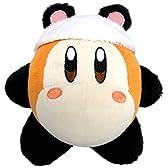 星のカービィ アニマルワドルディ(パンダ) ぬいぐるみ  高さ11cm