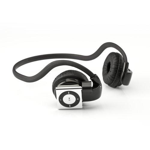 PRECISION by GRAMAS Headphone for iPod Shuffle 2012 ブラック