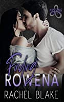 Finding Rowena (The Missing Pieces)