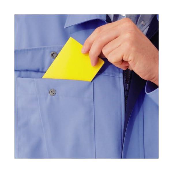 ミドリ安全 【職種を選ばない、シンプル作業服】...の紹介画像5