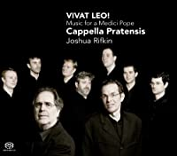 Vivat Leo: Music for a Medici Pope by Rifkin (2011-02-08)