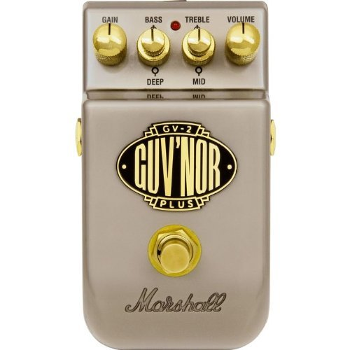 Marshall『GUV'NORPLUS』