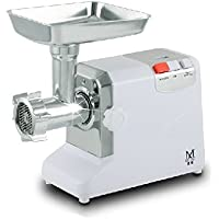 MGH-090 800-1000g/min Electric Stainless Steel Meat Grinder Meat Mincer 1800W