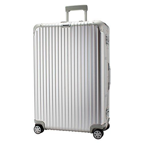 RIMOWA(リモワ)『TOPAS(トパーズ) Cabin MultiWheel(キャビンマルチホイール) 92377004』
