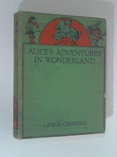 Alice's adventures in wonderlandの詳細を見る