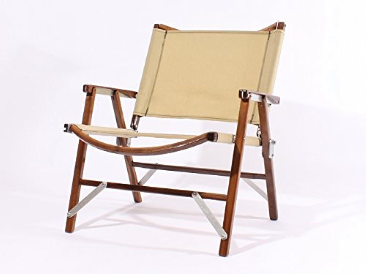 残忍な直立警告する【正規品】 Kermit Chair (カーミットチェア) WALNUT BEIGE (ウォールナットベージュ) KCC-306