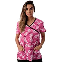 Just Love Women's Scrub Tops/Scrubs/Nursing Scrubs