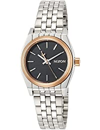 [ニクソン]NIXON 腕時計 NIXON STARWARS SMALL TIME TELLER SW: PHASMA SILVER NA399SW2445-00 【正規輸入品】