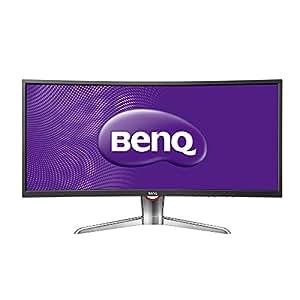 BenQ ゲーミングモニター ディスプレイ ZOWIE  XR3501 35インチ/21:9/2560x1080/144Hz/湾曲パネル