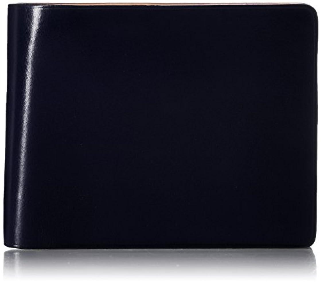 フォーム視線迷惑[イルブセット] Il Bussetto 2つ折り小銭付き財布