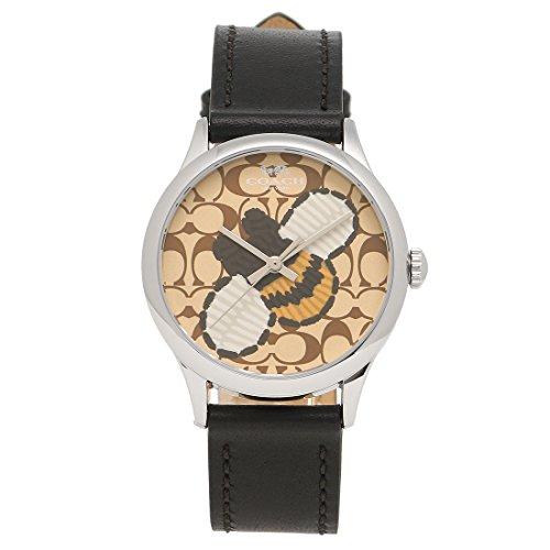 f887ac3825c1 [コーチ]時計COACH W1546 アウトレットRUBY ルビーレディース腕時計ウォッチ選べるカラーブラック/