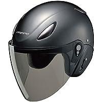 Honda(ホンダ) amifine ヘルメット FH1B ガンメタリック 0SHGB-FH1B-NF ジェット