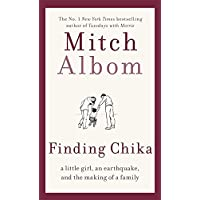 Finding Chika: A Little Girl, an Earthquake, and the Making…