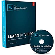 Adobe Photoshop CC Learn by Video: 2015