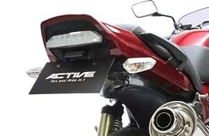 アクティブ(ACTIVE) フェンダーレスキット ブラック ZRX1200 DAEG 09-11 LED仕様 1157071