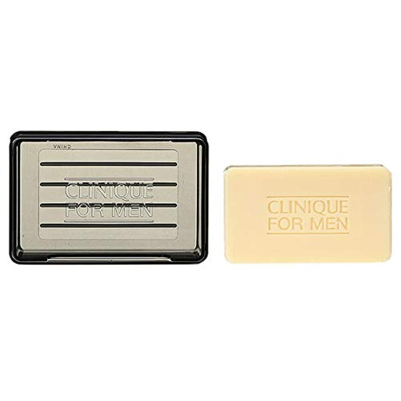 思い出させる例外印をつけるクリニーク フォーメン フェース ソープ 150g 【並行輸入品】