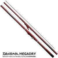 ダイワ(DAIWA) スピニング ロッド メガドライ 4-52 遠投 釣り竿